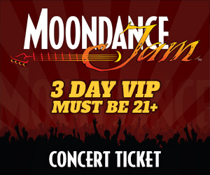 MDJ-3DAY-VIP-TICKET