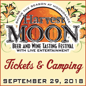 Harvest Moon Festival Tickets & Camping